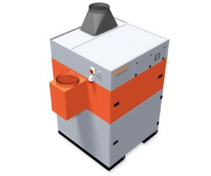 Центральные фильтровентиляционные установки KEMPER