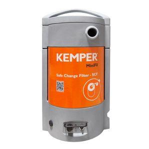 Высоко-вакуумные вытяжные установки KEMPER